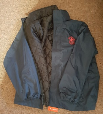 Winter Jackets £40 Available sizes: L