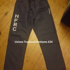 Unisex Tracksuit Bottoms